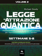 Legge di Attrazione Quantica Volume 2
