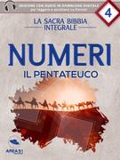 La Sacra Bibbia - Il Pentateuco - Numeri