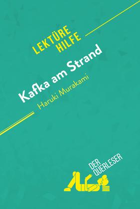 Kafka am Strand von Haruki Murakami (Lektürehilfe)