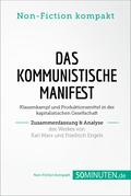 Das Kommunistische Manifest. Zusammenfassung & Analyse des Werkes von Karl Marx und Friedrich Engels
