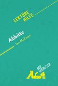 Abbitte von Ian McEwan (Lektürehilfe)