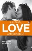 Love 2.5. Amori perduti
