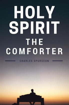 Holy Spirit - The Comforter