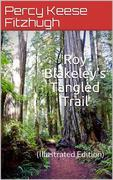 Roy Blakeley's Tangled Trail