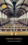 The Complete Harvard Classics 2020 Edition [newly updated]