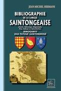 Bibliographie de la Langue saintongeaise