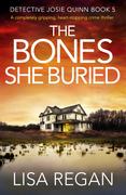 The Bones She Buried