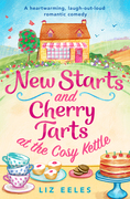 New Starts and Cherry Tarts at the Cosy Kettle
