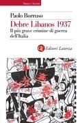 Debre Libanos 1937