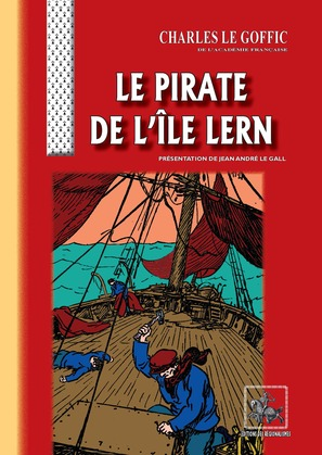 Le Pirate de l'Île Lern