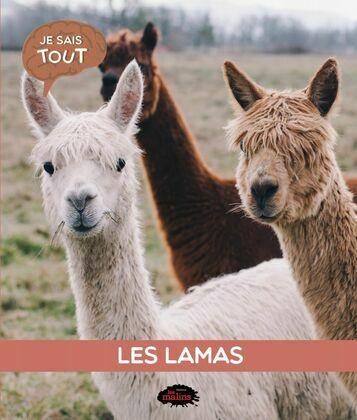 Je sais tout: Les lamas