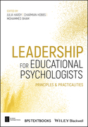 Leadership for Educational Psychologists