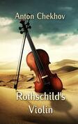 Rothschild's Violin