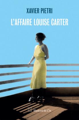 L'affaire Louise Carter