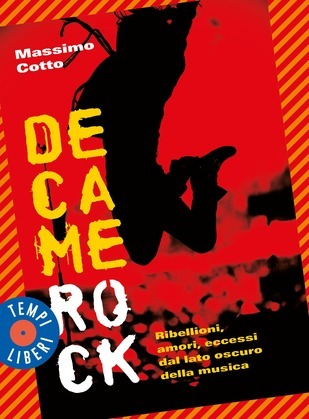 Decamerock