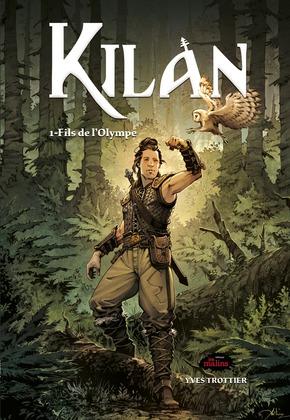 Kilan: Fils de l'Olympe