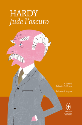 Jude l'oscuro