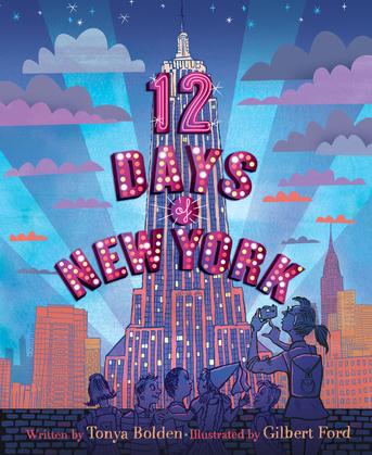 12 Days of New York