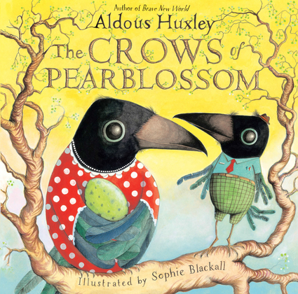 The Crows of Pearblossom