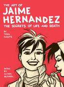 The Art of Jaime Hernandez