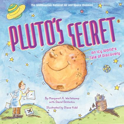 Pluto's Secret