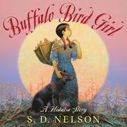Buffalo Bird Girl
