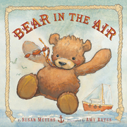 Bear in the Air