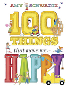 100 Things That Make Me Happy (Read-Along)