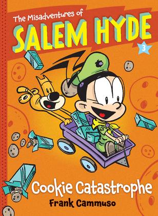 The Misadventures of Salem Hyde