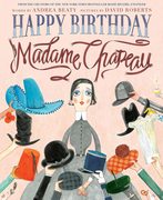 Happy Birthday, Madame Chapeau