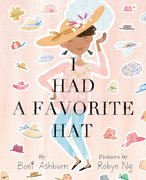 I Had a Favorite Hat (Read-Along)