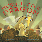 Hush, Little Dragon