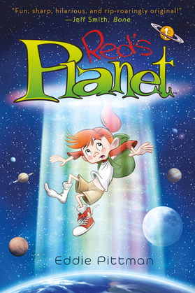Red's Planet (Book 1)