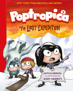 The Lost Expedition (Poptropica Book 2)