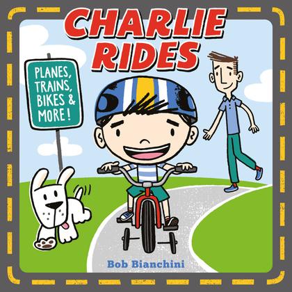Charlie Rides
