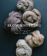Slow Knitting