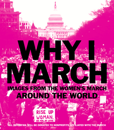 Why I March