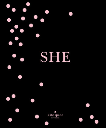 kate spade new york: SHE