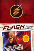 The Flash: The Secret Files of Barry Allen