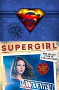 Supergirl: The Secret Files of Kara Danvers