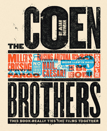 The Coen Brothers (Text-Only Edition)
