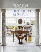 Elle Decor: The Height of Style