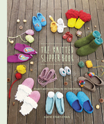 The Knitted Slipper Book