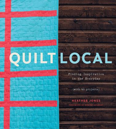 Quilt Local