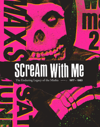 Scream With Me