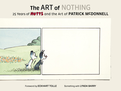 The Art of Nothing