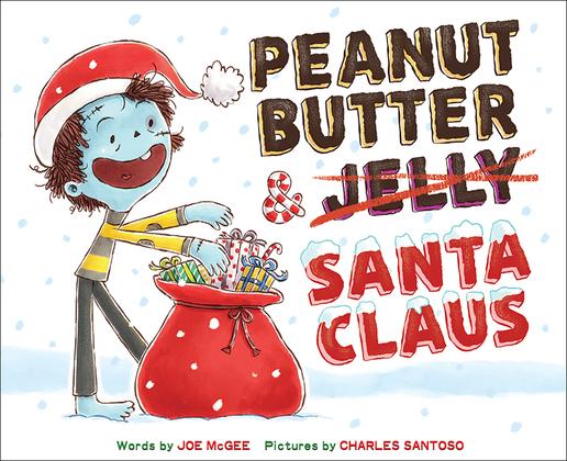 Peanut Butter & Santa Claus