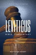 Leviticus - Bible Commentary