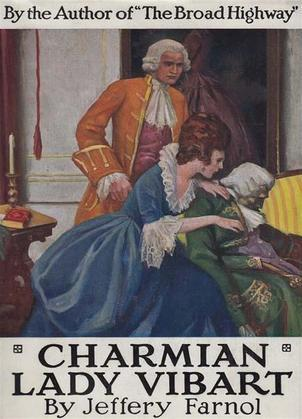 Charmian, Lady Vibart