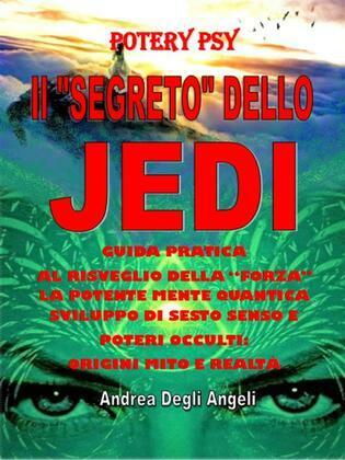 """Il """"segreto"""" dello Jedi"""